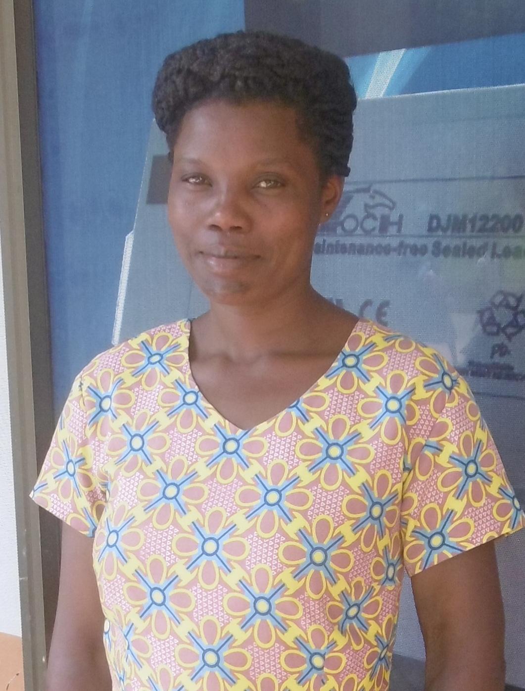 Harriet Nampeera